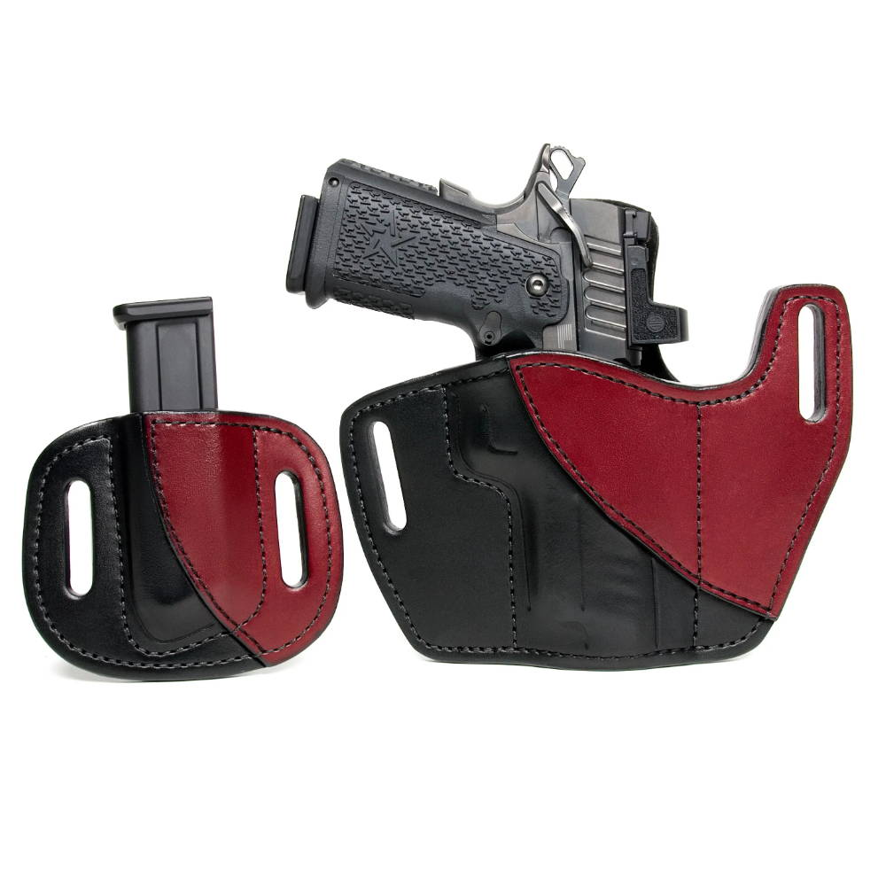 Staccato Holster