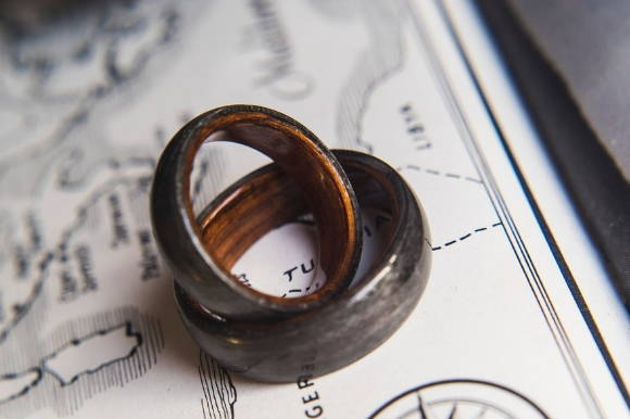 Wood Rings, For the Outdoor Enthusiast