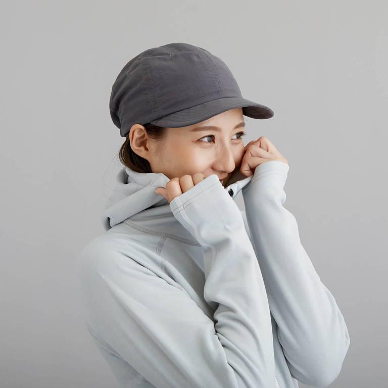 HOUDINI(フーディニ)/アウトライトフーディ/ライトグレー/WOMENS