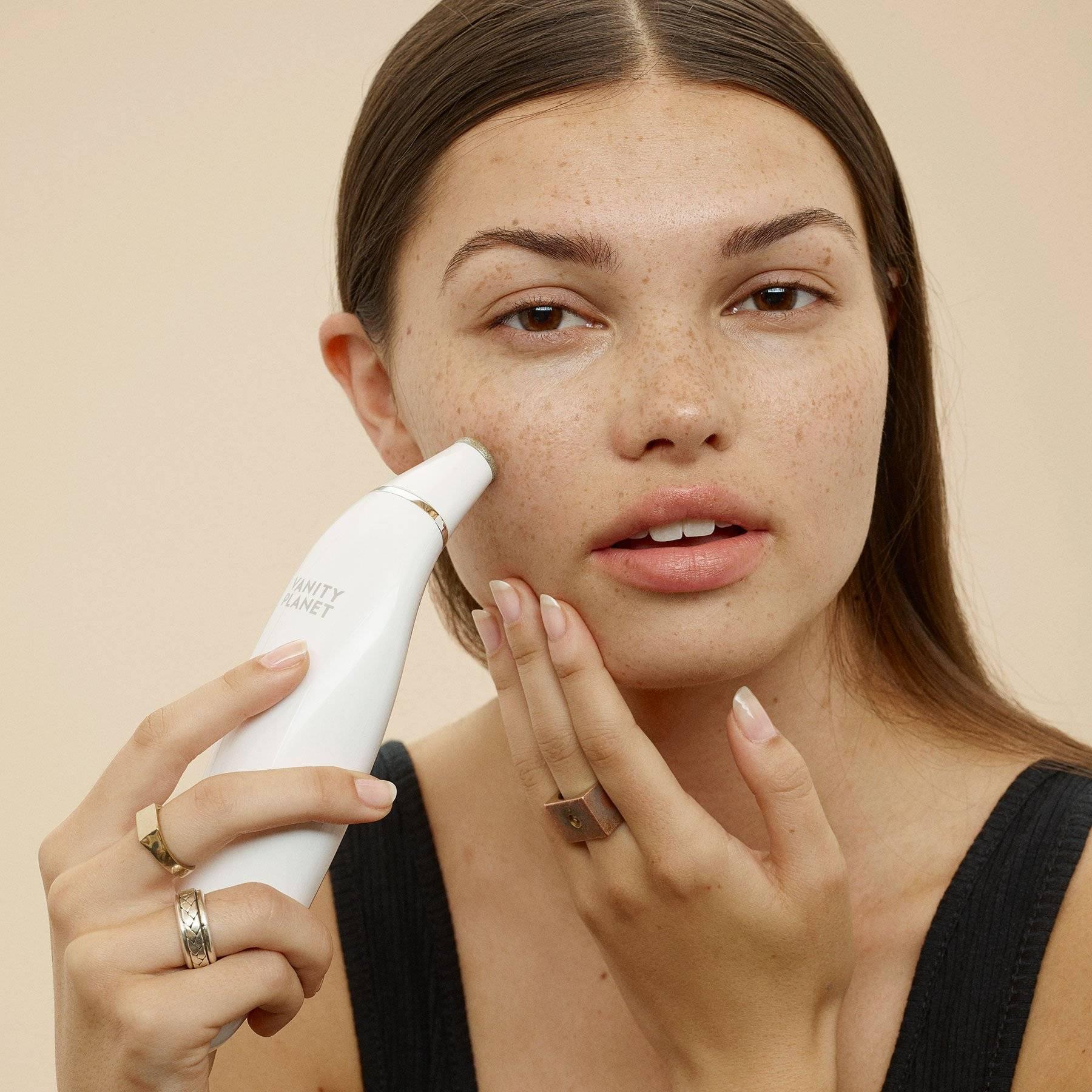 4 Minutes To A Healthier Skin