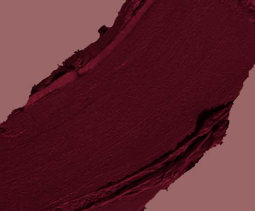 Spanish Wine Not lipstick by Plum & York swatch