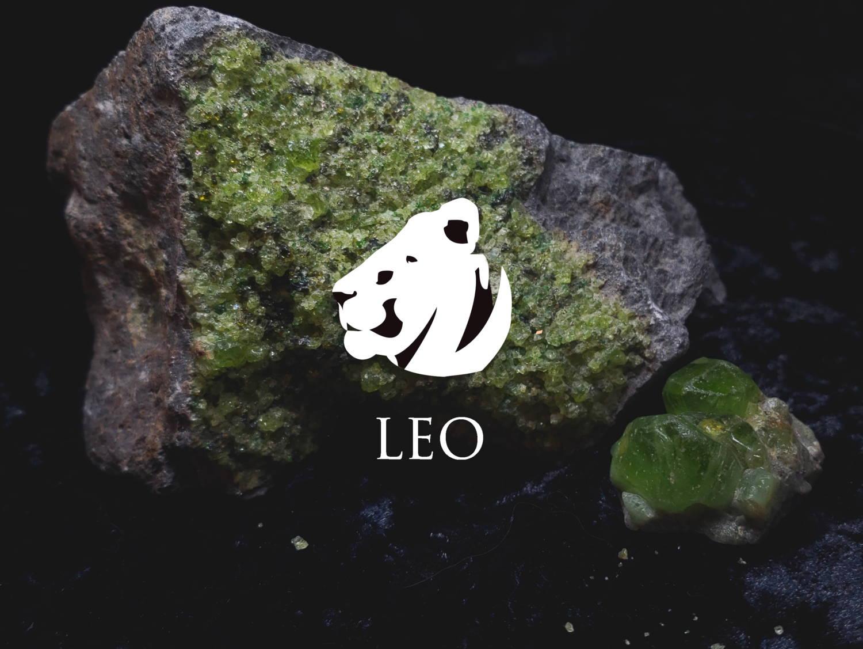 Leo Peridot