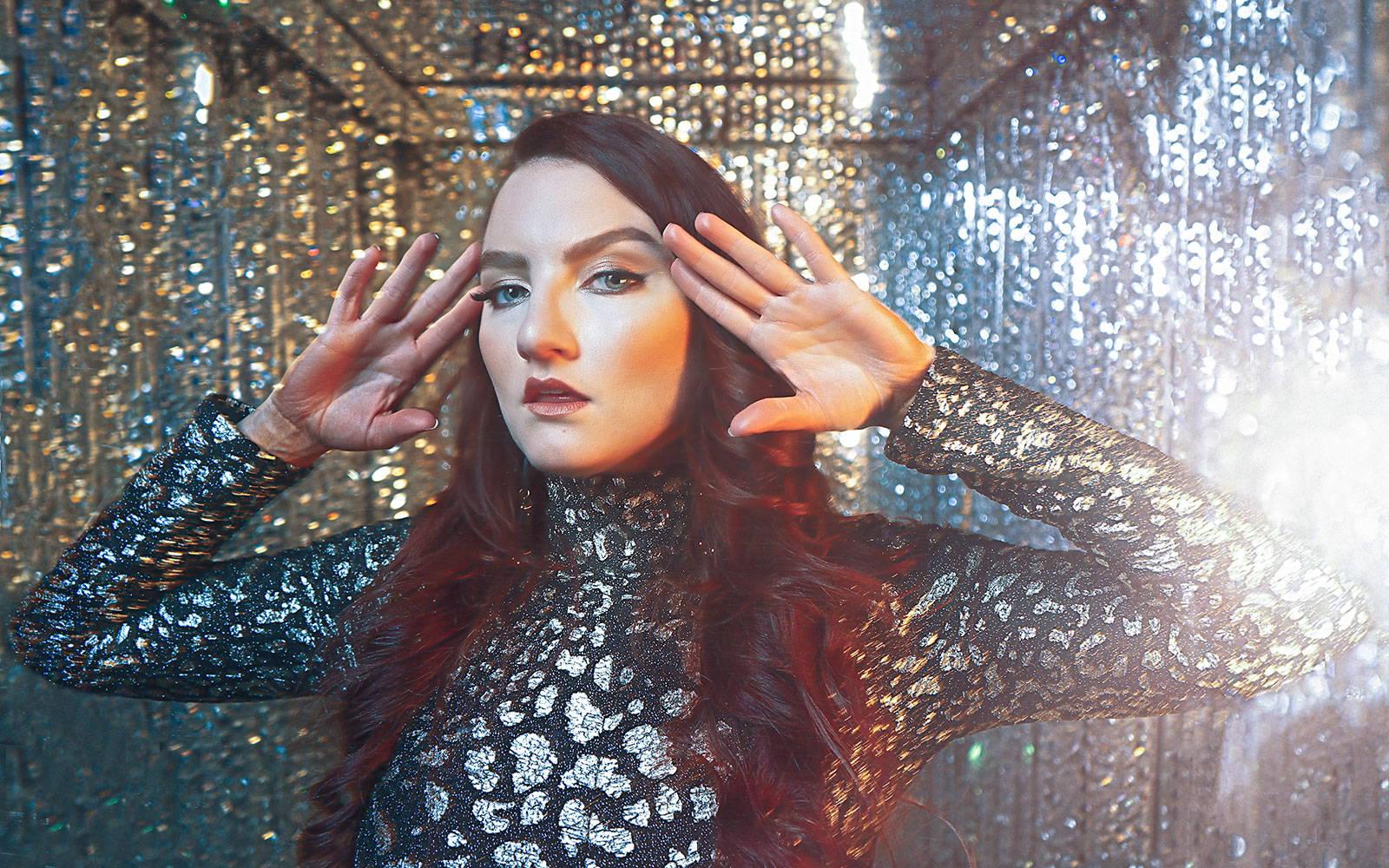 "singer-songwriter Kendra Ericka with ""Gemini"""