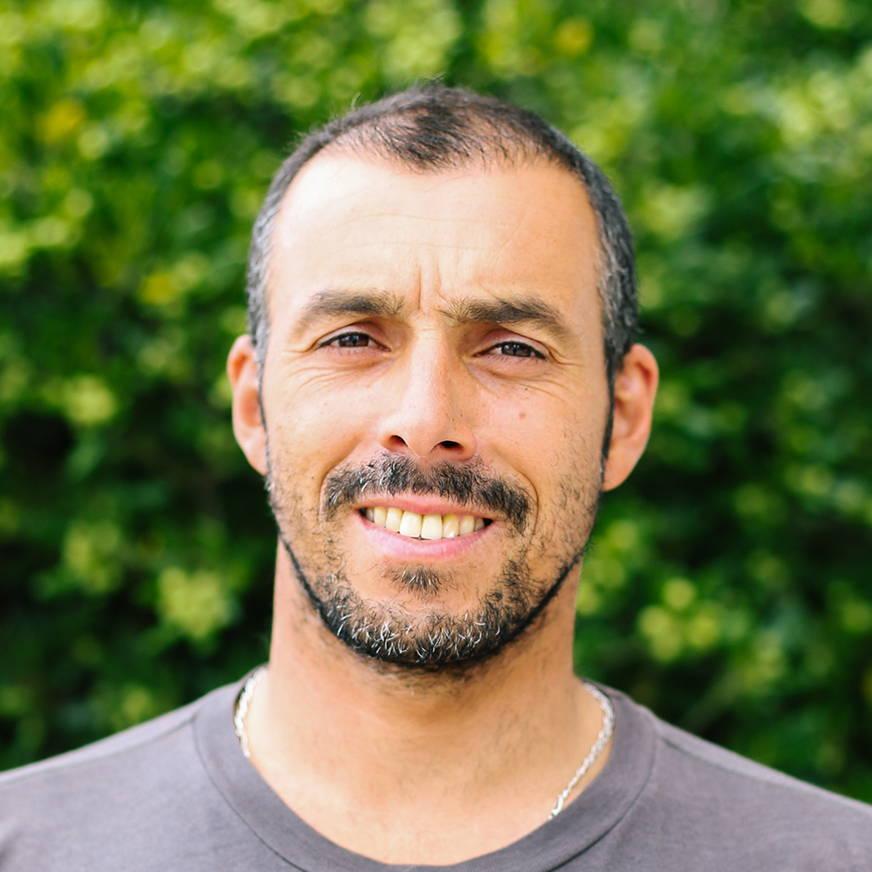 Luis Pereira Headshot