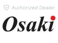 Massage Chair Welless is an Authorized Dealer of Osaki Massage Chairs