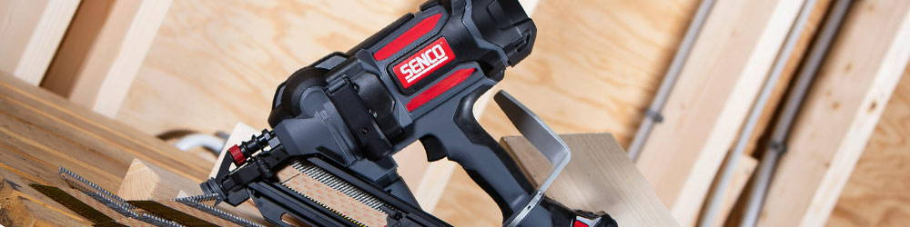 Senco Nail Guns - Here's What You Need to Know