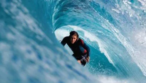 Torrey Meister - Pro Surfer