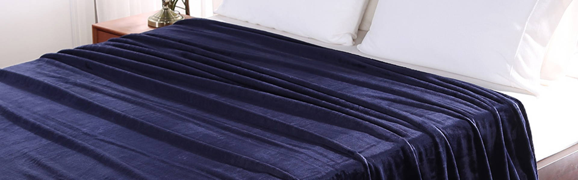 VelvetLoft Bed Blanket