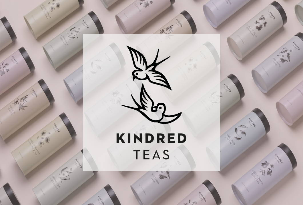 Kindred Tea at Singapore Tea Festival 2018