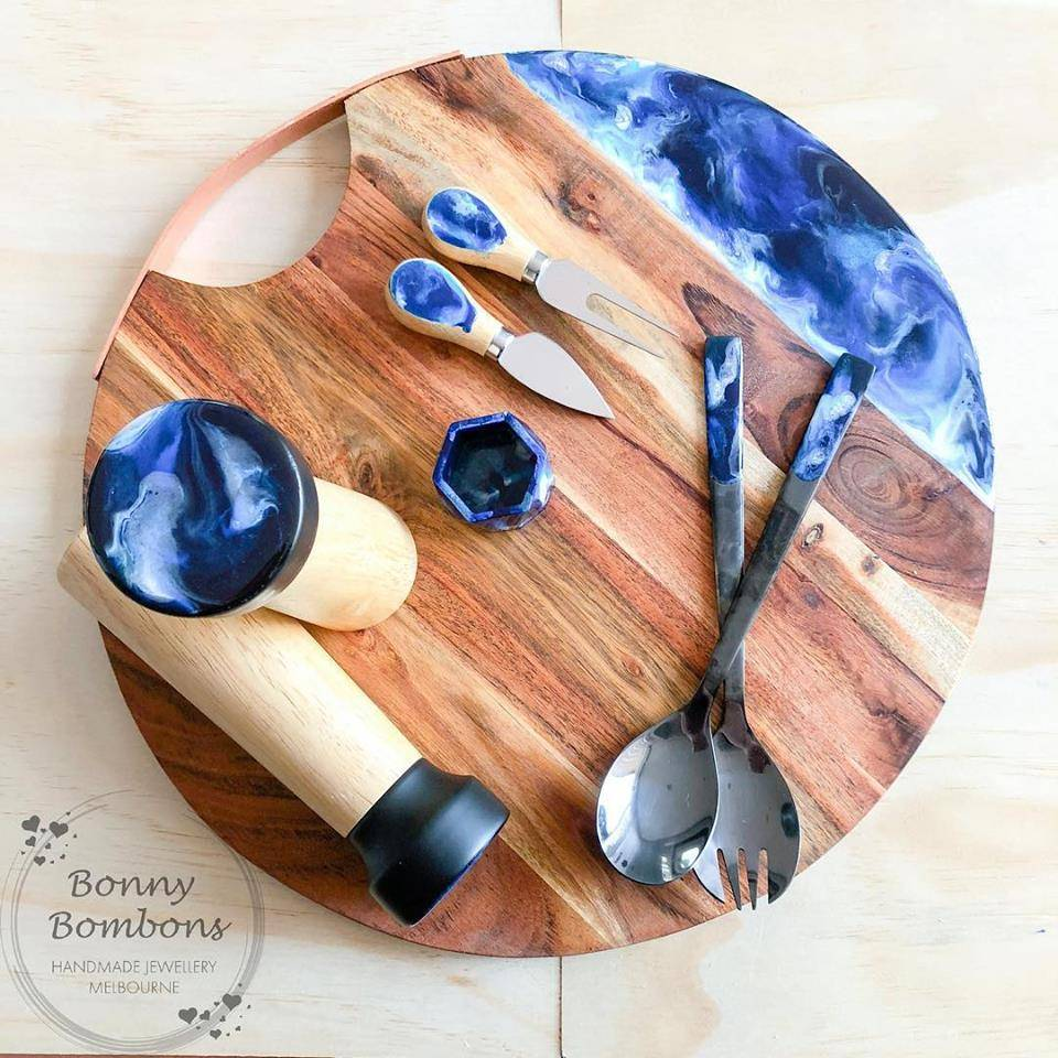 Bonny Bombons - Love Australian Handmade