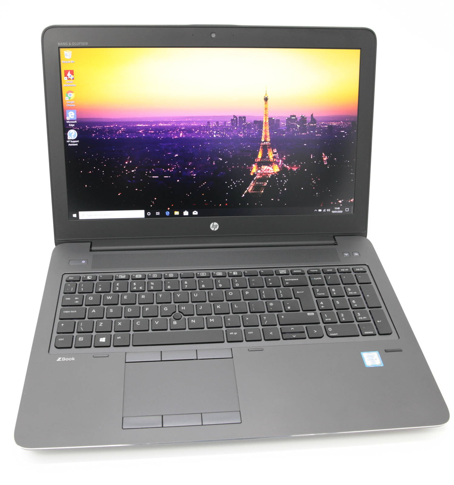 HP ZBook 15 G3 Photo