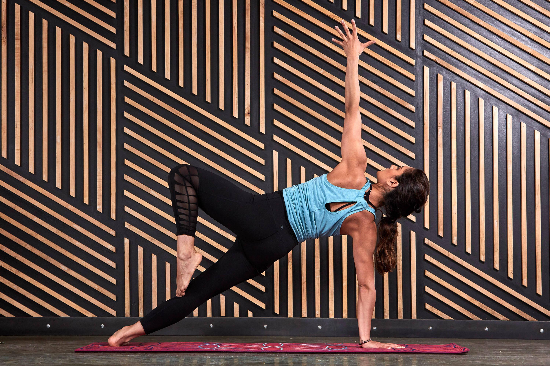 Yoga mat thickness