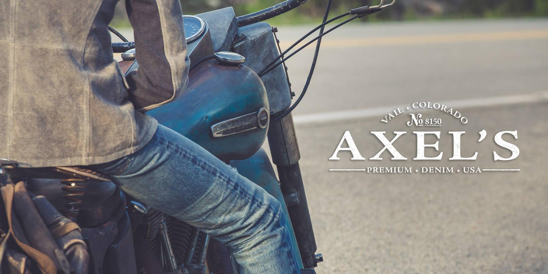 Axel's Premium Denim