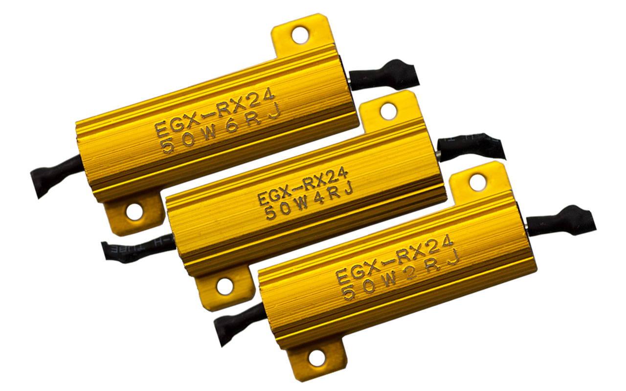 LUMENS HPL LED Load Balancing Resistors