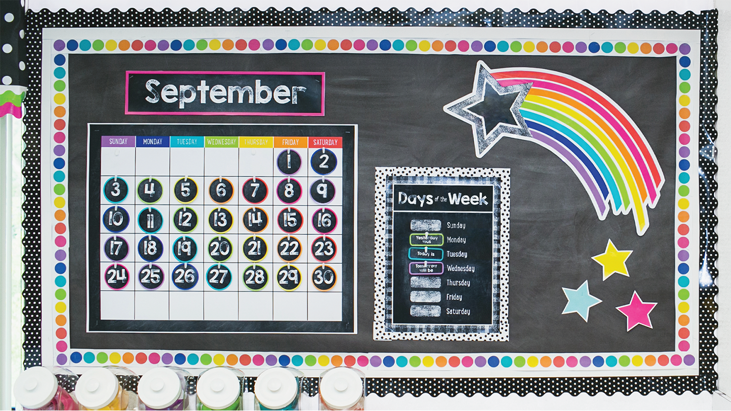 Star Classroom Theme Star Decorations Twinkle Twinkle You Re A Star