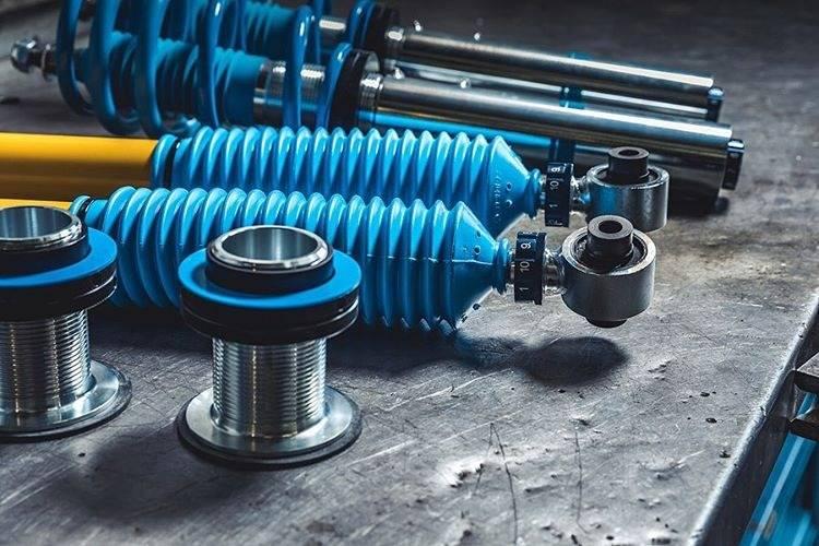 Volkswagen Suspension Parts