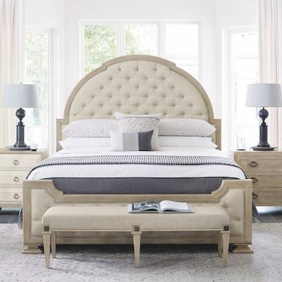 Modern King Beds