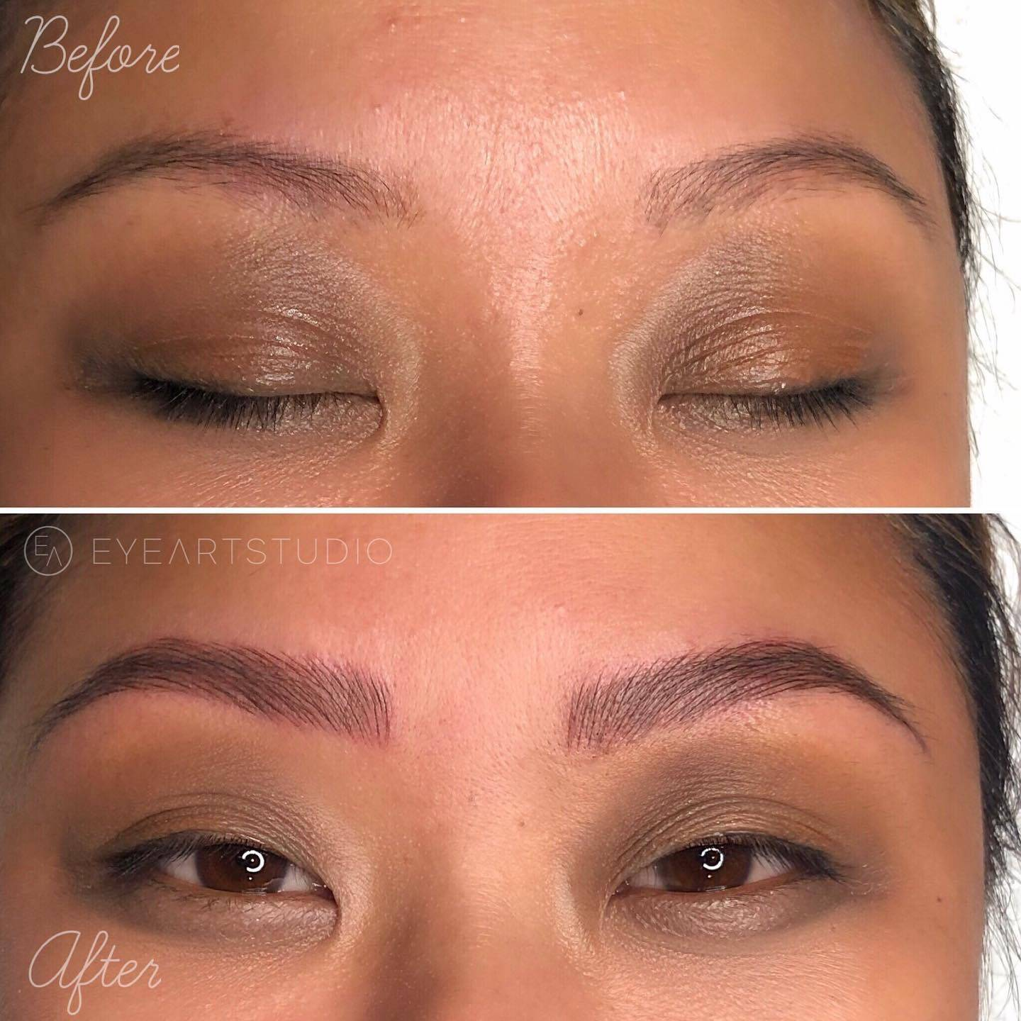 Eyebrow Microblading Moonee Ponds