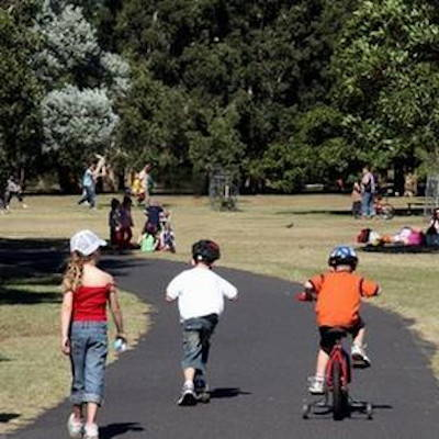 Best Places for Scooting and Balance Bikes in Sydney