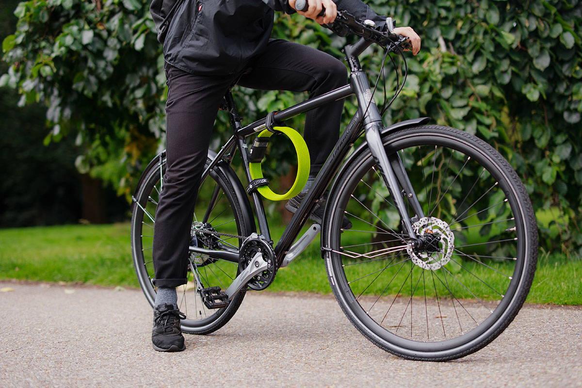 Tuning your bike