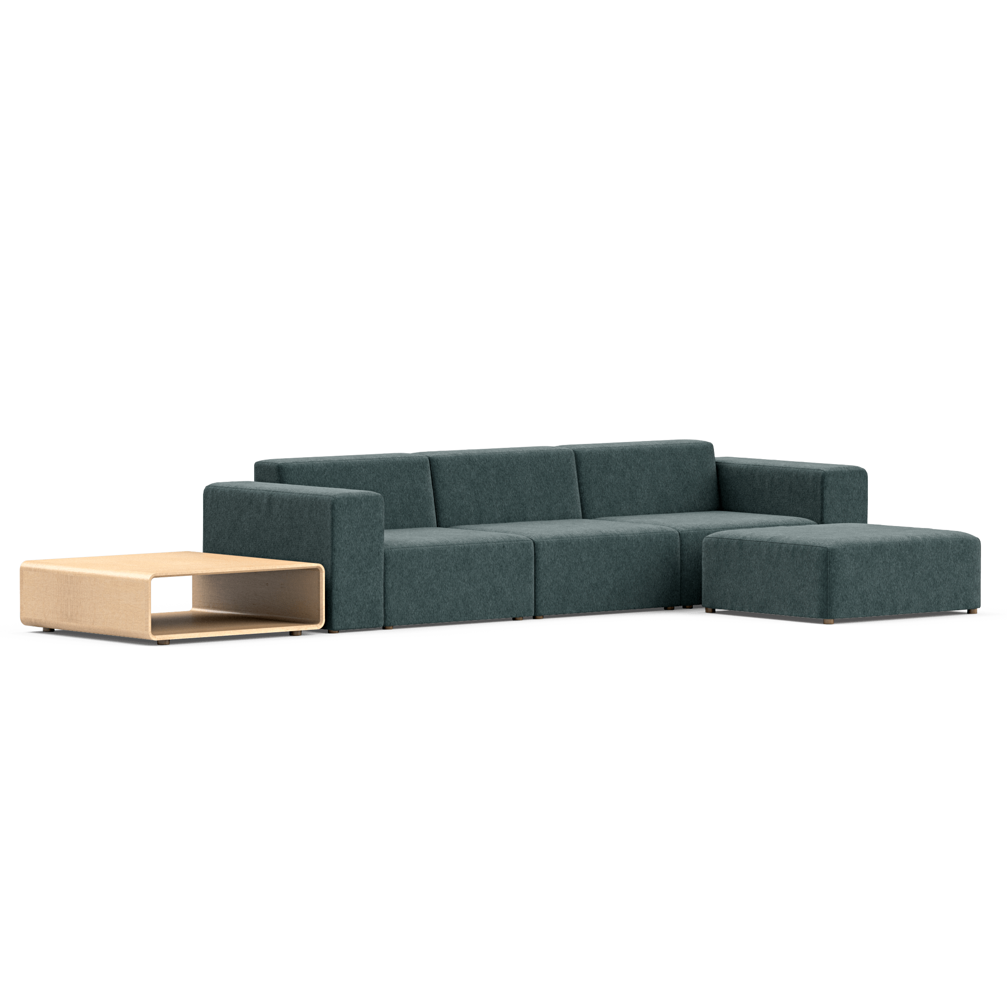 The Floyd Sectional