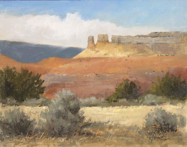 Peggy Immel. Artist Workshop. Sorrel Sky Gallery. Santa Fe Art gallery. Durango Art Gallery.