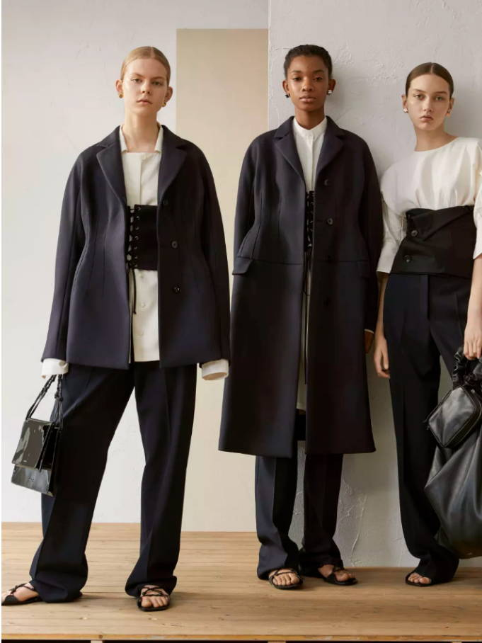 Shop Jil Sander Online FW18 at Joan Shepp Philadelphia Fashion