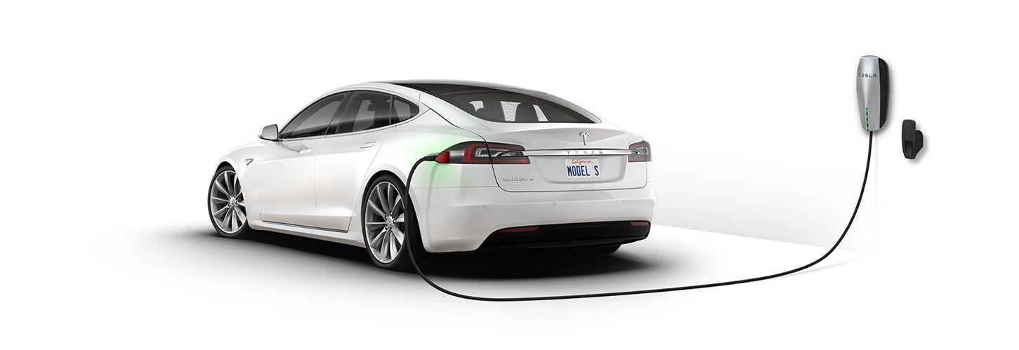 Tesla HPWC wall charger | Autoskinz