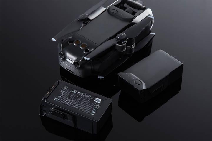 DJI Mavic Air Batteries