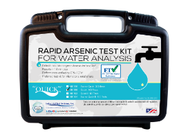 Rapid Arsenic Test Kit