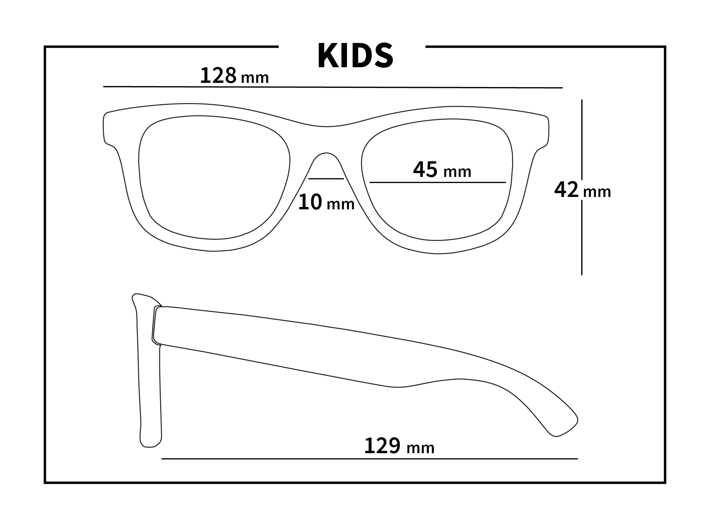 758e1a2c35 Floating Sunglasses - The St. Croix Kidz - KZ