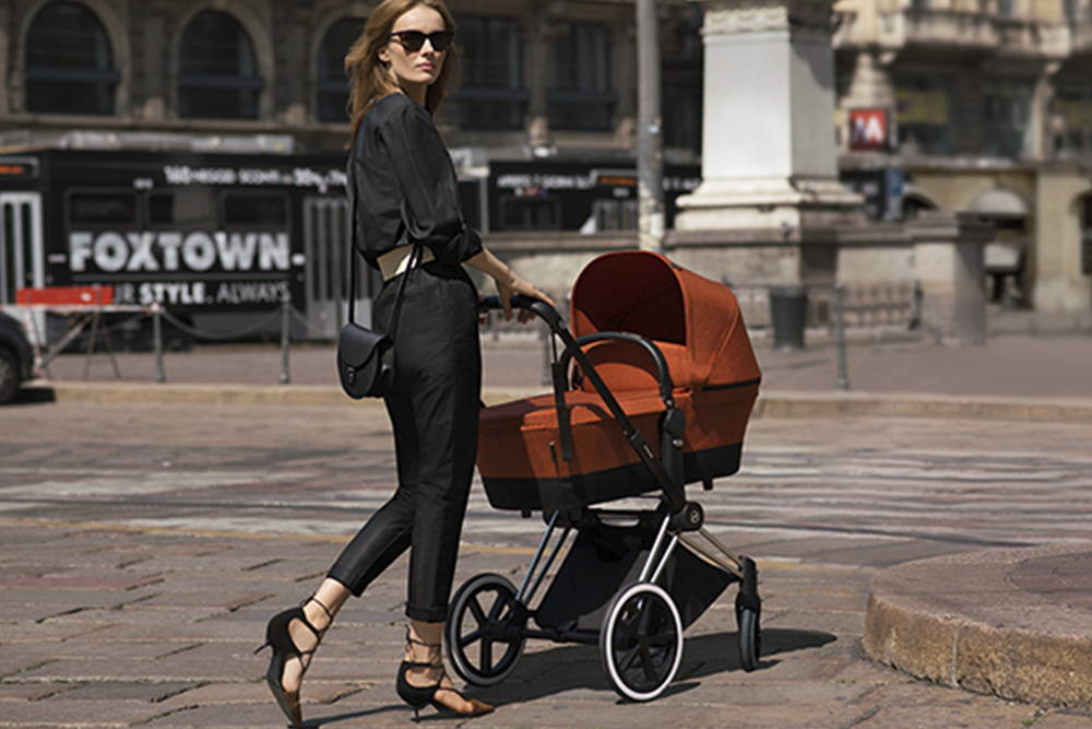 £640 OFF  selected CYBEX Priam Travel Systems