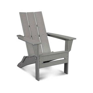 POLYWOOD MODERN TRIO FOLDING ADIRONDACK CHAIR