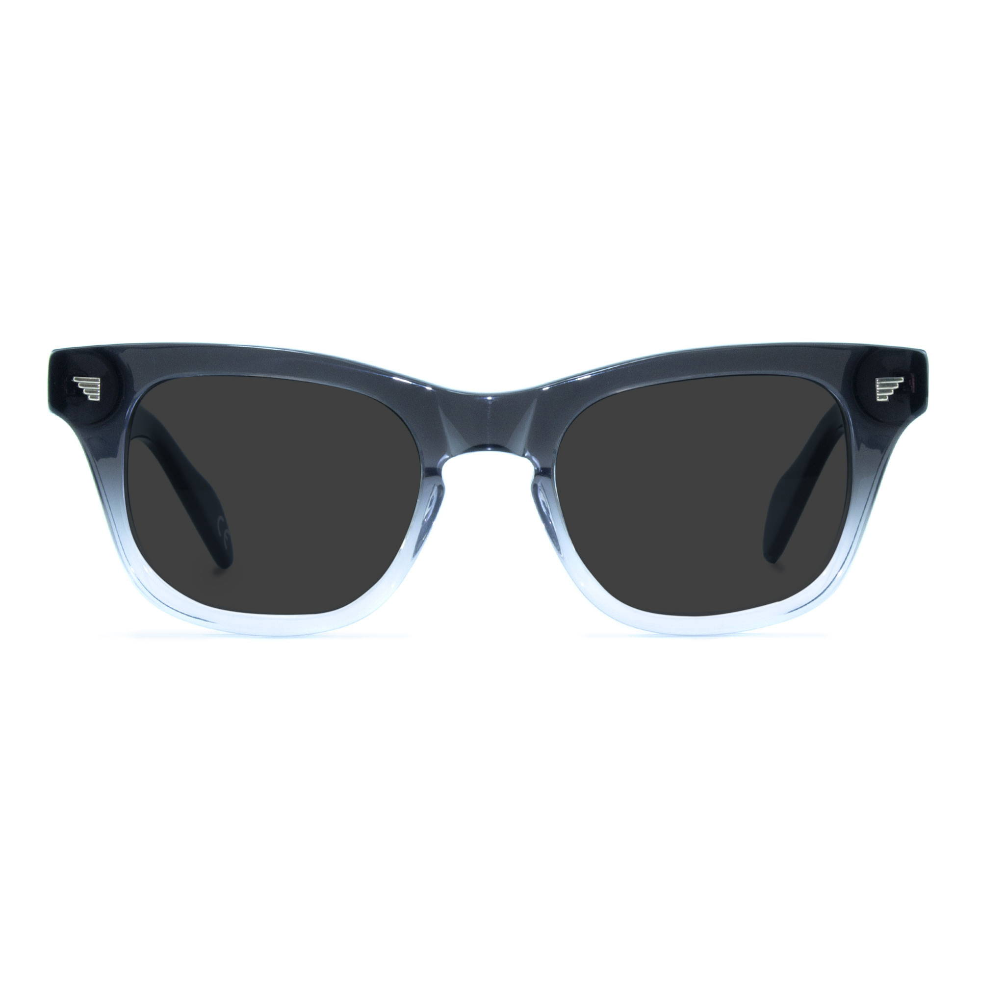 Joiuss russ black sunglasses