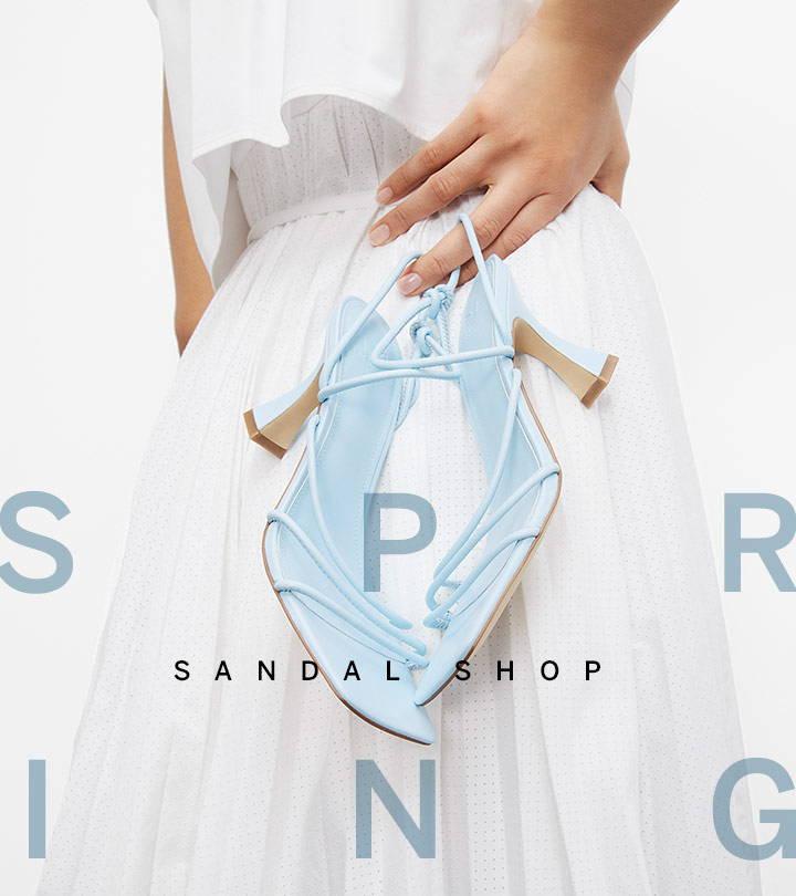 Sandals Shop