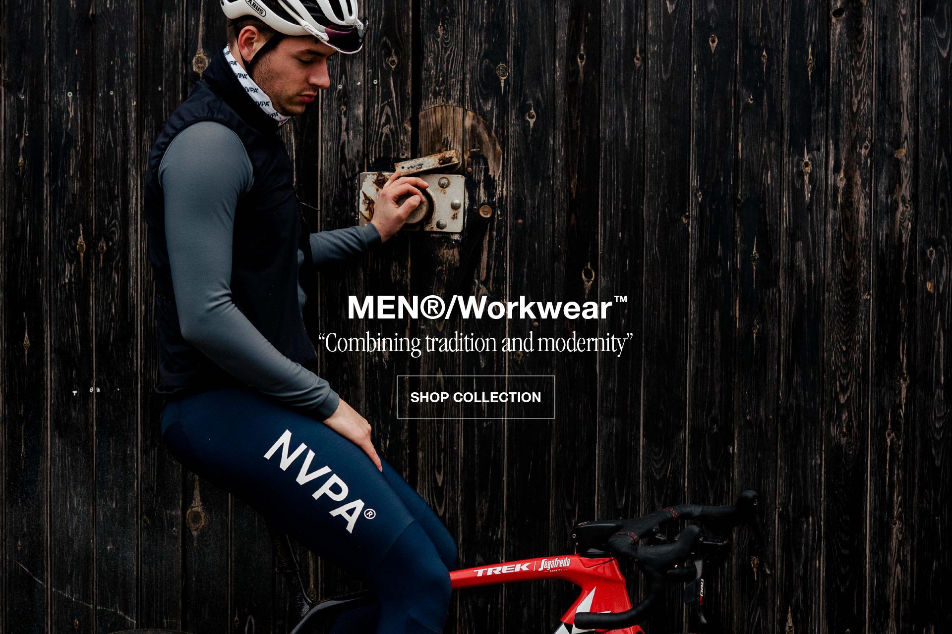 Men/Workwear
