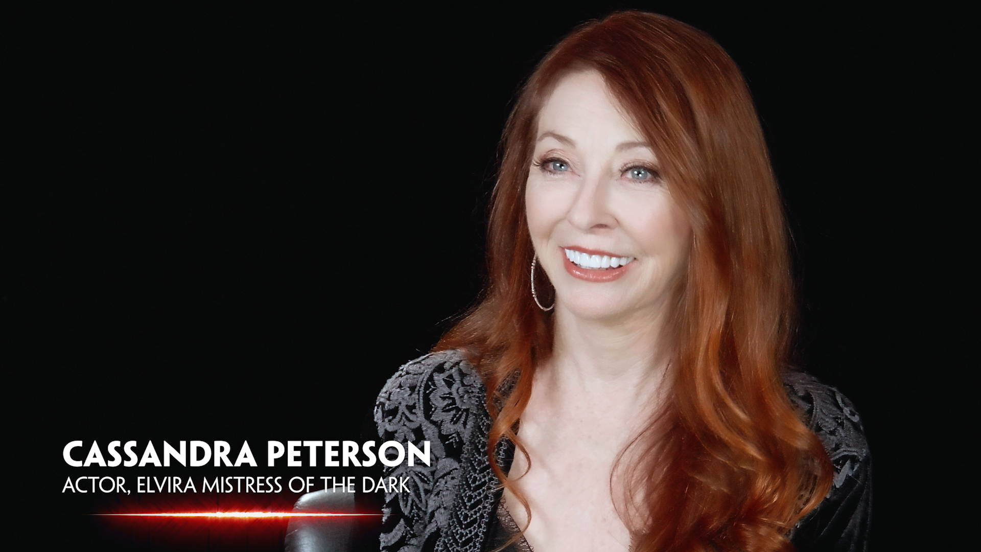 In Search of Darkness Part II: Cassandra Peterson interview