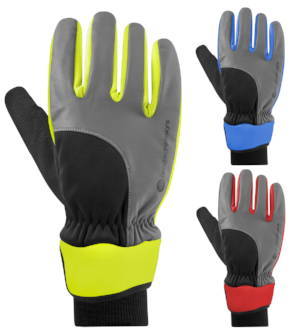 Thermal Cycling Gloves