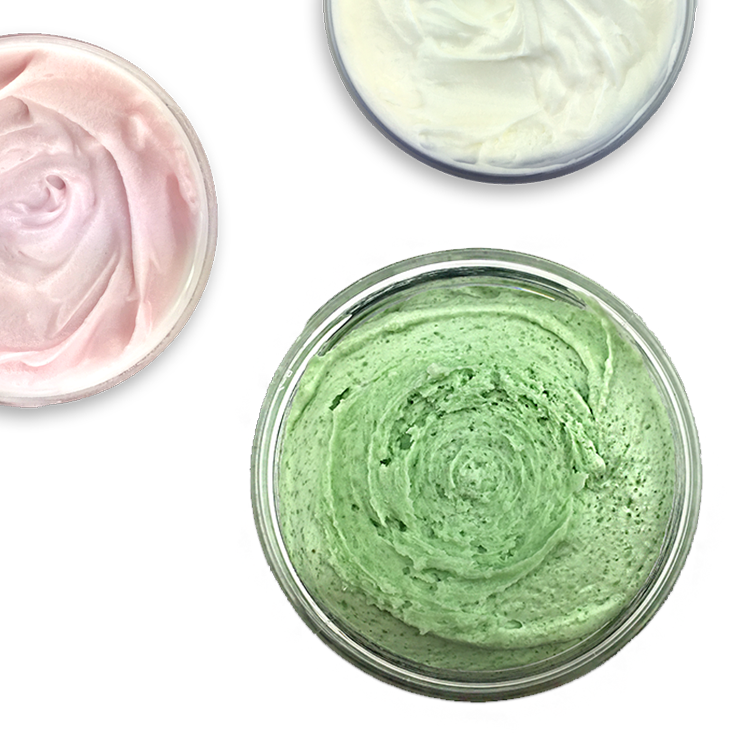 Soothing Sloth Body Products
