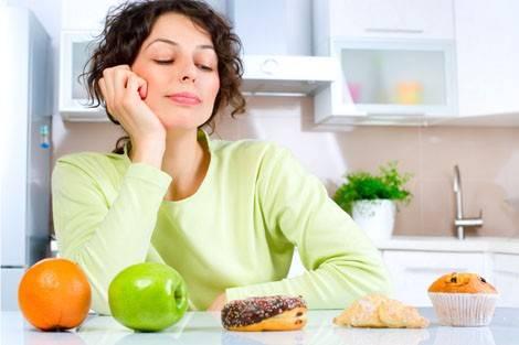 Perdre du ventre passe avant tout par l'alimentation