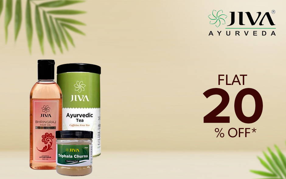 The Big Ayurveda Sale – Pin Health