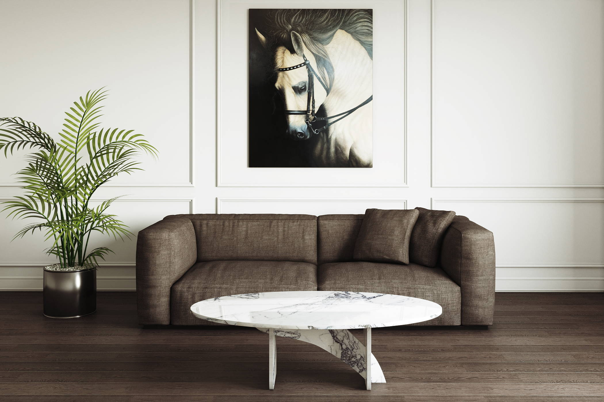 Modern Furniture, Artisan Tables, Marble Tables, Artisan Marble Mantels Surrounds & The Best Art Gallery in Canada by Studio Allettante