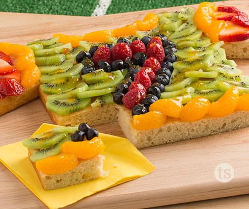 fruit jersey cake