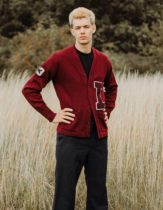 f63b22efdaf Men s Vintage Clothing. Shop for vintage Jackets