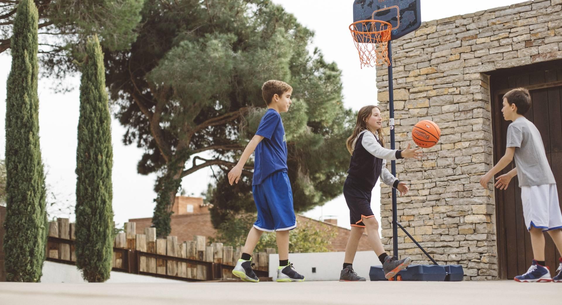 お家でスポーツを 楽しもう!