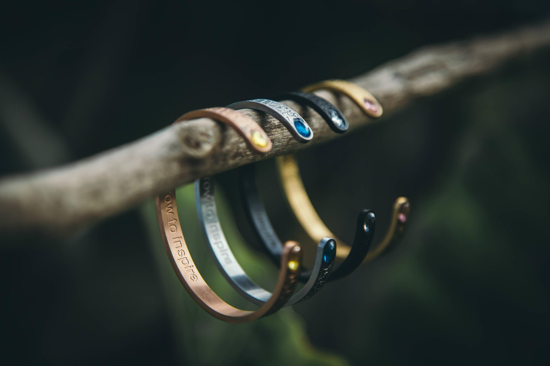 VIRTU growvirtu project kindness a powerful reminder virtu bracelets crystals gemstones grow to inspire zimbabwe imire save the rhino our purpose