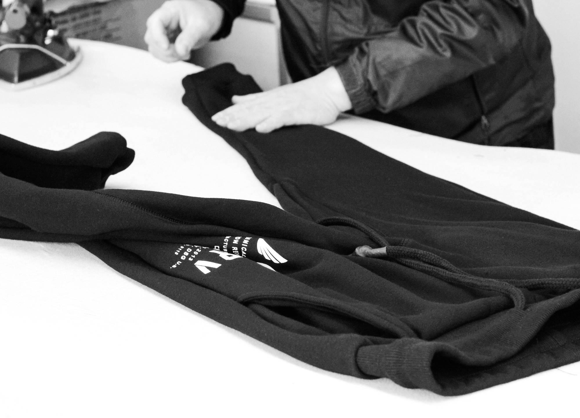 malinwear manufacturing