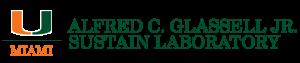 SUSTAIN laboratory logo