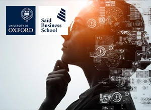 University of Oxford - Saïd Business School - Online Cyber Course