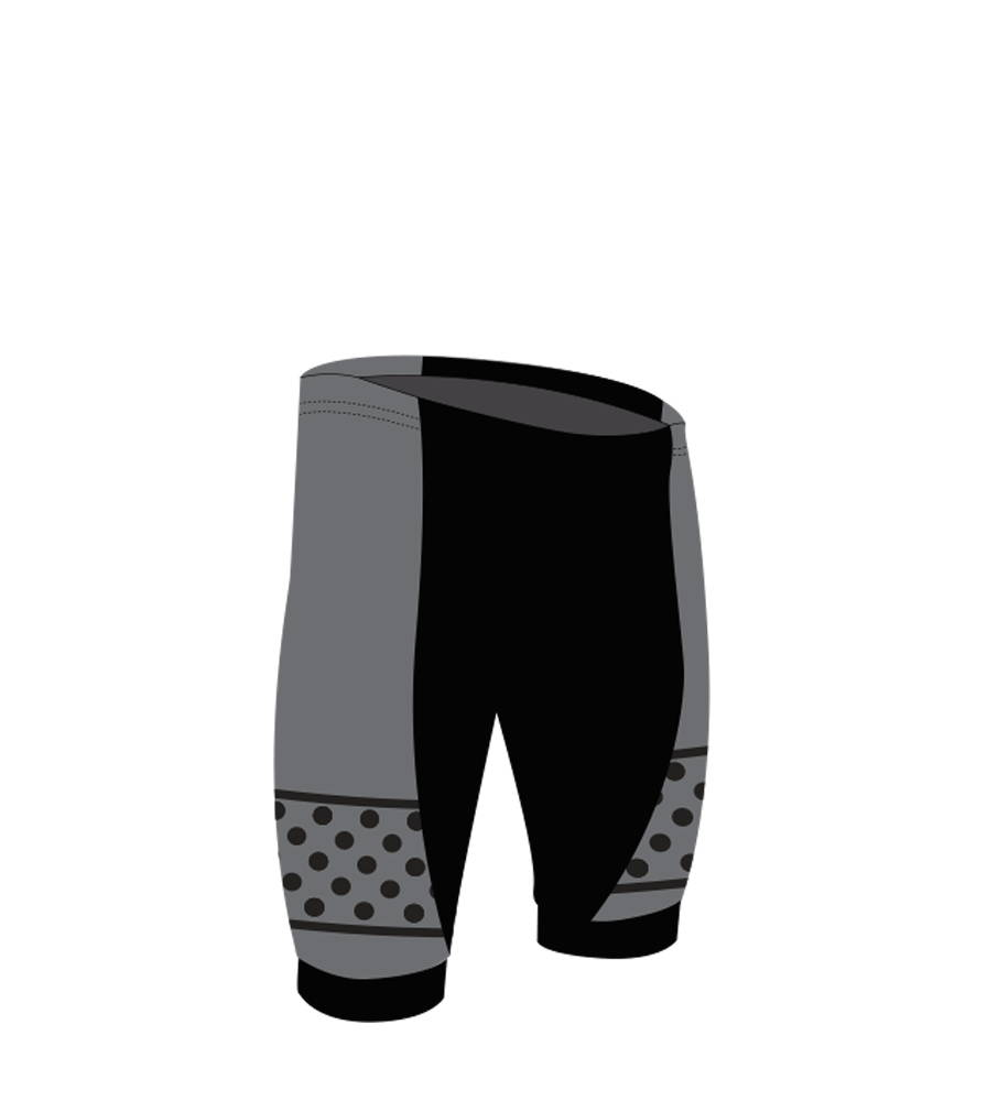 Dots Cycling Shorts